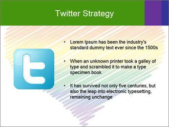 0000074461 PowerPoint Template - Slide 9