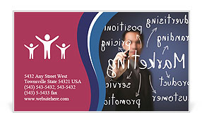 0000074462 Business Card Template