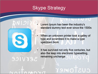 0000074462 PowerPoint Template - Slide 8