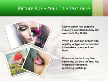 0000074463 PowerPoint Templates - Slide 23