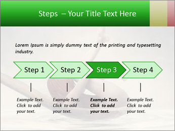 0000074463 PowerPoint Template - Slide 4
