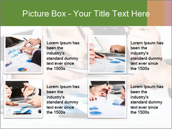 0000074464 PowerPoint Template - Slide 14