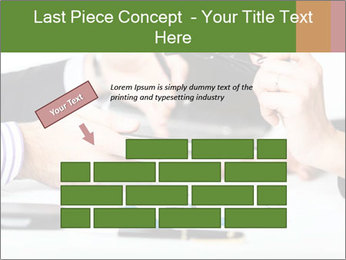 0000074464 PowerPoint Template - Slide 46