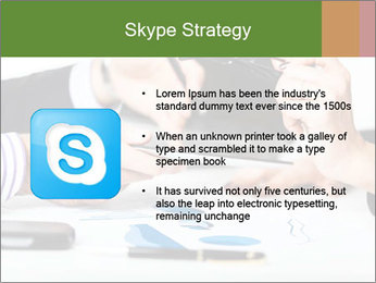 0000074464 PowerPoint Template - Slide 8