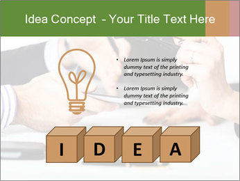 0000074464 PowerPoint Template - Slide 80
