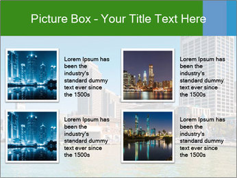 0000074466 PowerPoint Template - Slide 14