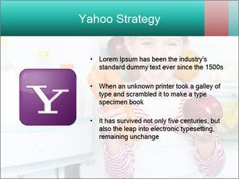 0000074467 PowerPoint Template - Slide 11