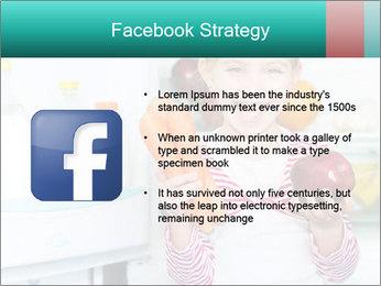 0000074467 PowerPoint Template - Slide 6