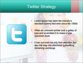 0000074467 PowerPoint Template - Slide 9