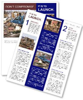 0000074470 Newsletter Templates