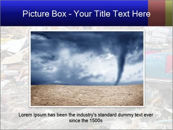 0000074470 PowerPoint Template - Slide 16