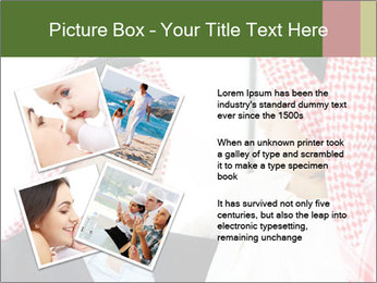 0000074472 PowerPoint Template - Slide 23