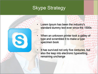 0000074472 PowerPoint Template - Slide 8