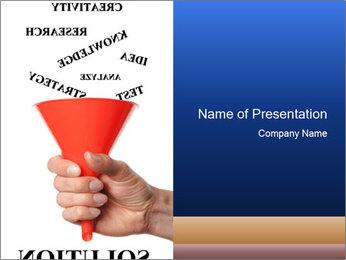 0000074474 PowerPoint Template - Slide 1
