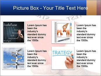0000074474 PowerPoint Template - Slide 14