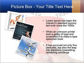 0000074474 PowerPoint Template - Slide 17