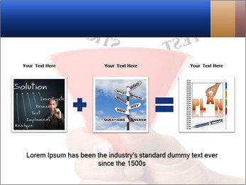 0000074474 PowerPoint Template - Slide 22