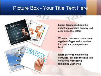 0000074474 PowerPoint Template - Slide 23