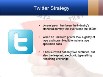 0000074474 PowerPoint Template - Slide 9