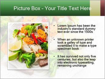 0000074475 PowerPoint Template - Slide 13