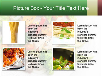 0000074475 PowerPoint Template - Slide 14
