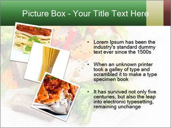 0000074475 PowerPoint Template - Slide 17