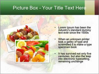 0000074475 PowerPoint Template - Slide 20