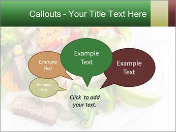0000074475 PowerPoint Template - Slide 73