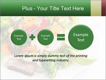 0000074475 PowerPoint Template - Slide 75