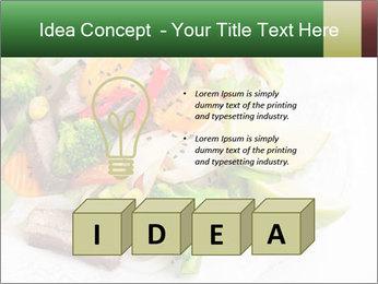 0000074475 PowerPoint Template - Slide 80