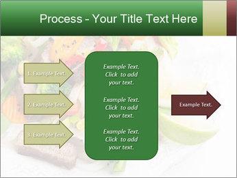 0000074475 PowerPoint Template - Slide 85