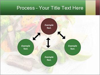 0000074475 PowerPoint Template - Slide 91