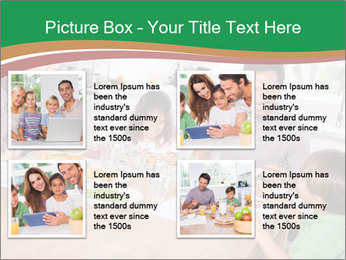 0000074476 PowerPoint Templates - Slide 14