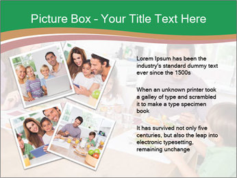 0000074476 PowerPoint Templates - Slide 23