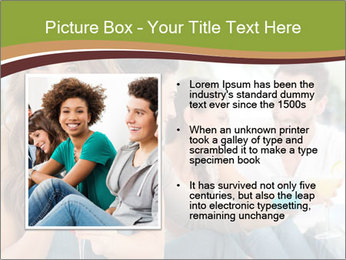 0000074479 PowerPoint Template - Slide 13