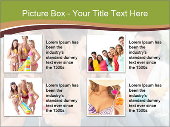0000074479 PowerPoint Template - Slide 14