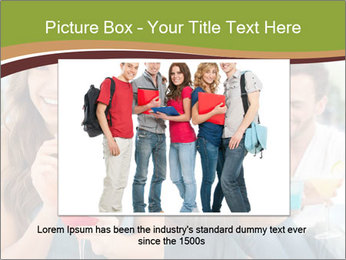 0000074479 PowerPoint Template - Slide 15
