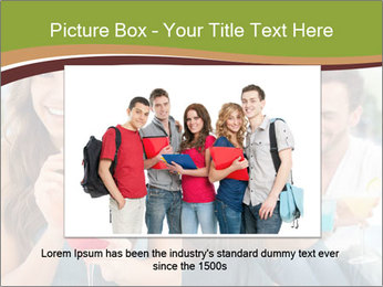 0000074479 PowerPoint Template - Slide 16