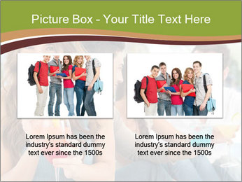0000074479 PowerPoint Template - Slide 18