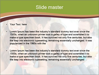 0000074479 PowerPoint Template - Slide 2