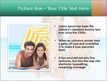 0000074480 PowerPoint Template - Slide 13