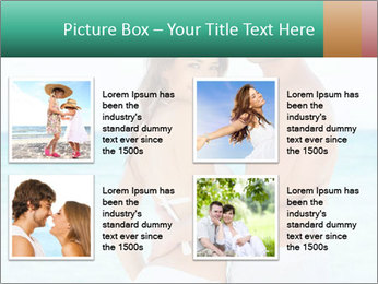 0000074480 PowerPoint Template - Slide 14