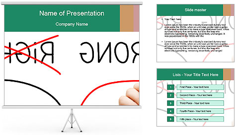 0000074483 PowerPoint Template