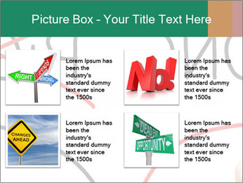 0000074483 PowerPoint Templates - Slide 14