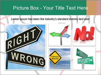 0000074483 PowerPoint Template - Slide 19