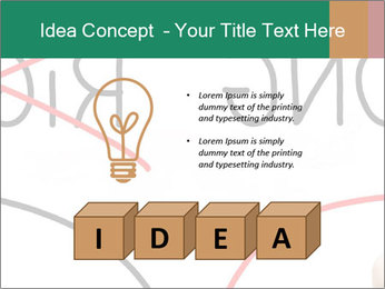 0000074483 PowerPoint Templates - Slide 80