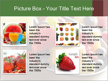 0000074484 PowerPoint Template - Slide 14