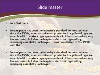 0000074485 PowerPoint Template - Slide 2