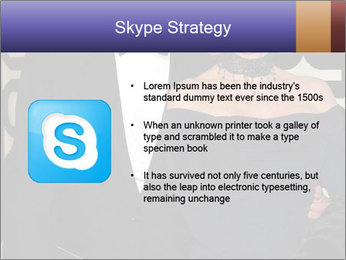 0000074486 PowerPoint Template - Slide 8