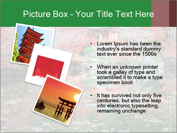 0000074487 PowerPoint Template - Slide 17